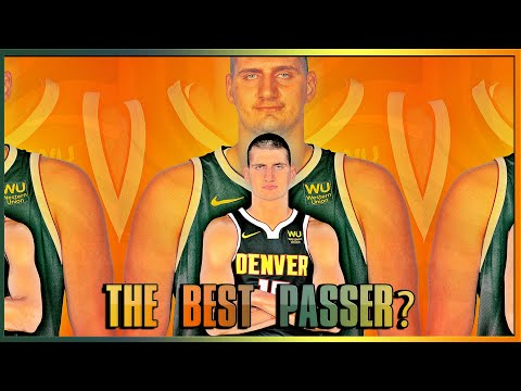 Is The NBA Hiding Its Best Passer From You?😱