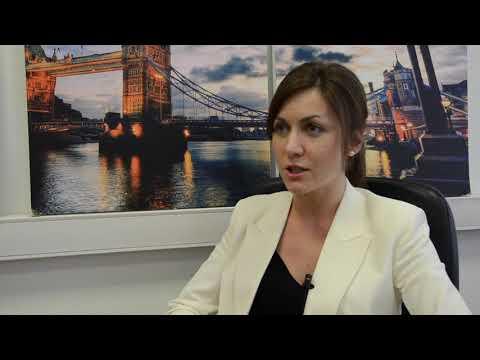 видео: Екатерина Мяги - Country HR Manager at CooperVison