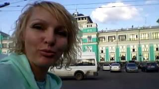 Кошка, в Омске