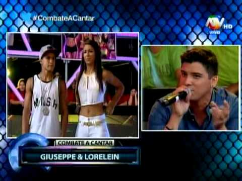 COMBATE: Combate a cantar completo