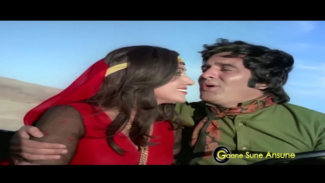 Download Kya Khoob Lagti Ho   Mukesh  Kanchan   Dharmatma 1975 Songs   Hema Malini  Feroz Khan