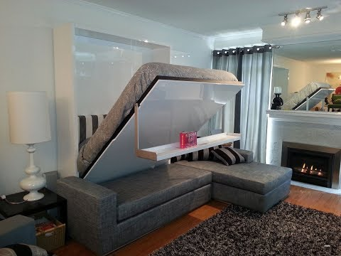 Great Space Saving Ideas | Smart Furniture Compilation ▶ 3 !