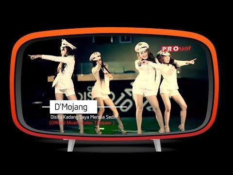 D'Mojang - Disitu Kadang Saya Merasa Sedih (Official Teaser Video)