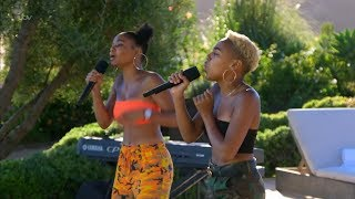 The X Factor UK 2018 A Star Judges' Houses Full Clip S15E13