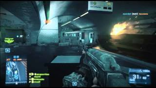 Battlefield 3 Episode #2 Gameplay-WTu Gaming Thumbnail