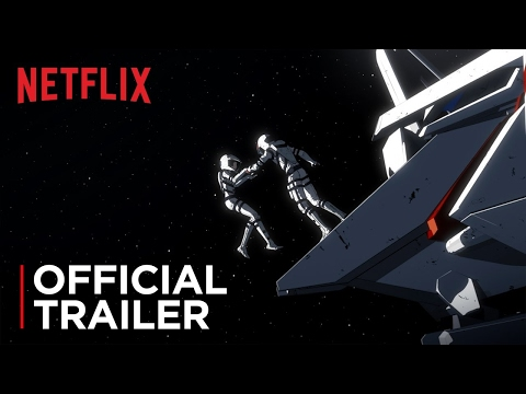 Knights of Sidonia is listed (or ranked) 17 on the list The Best Anime Streaming on Netflix