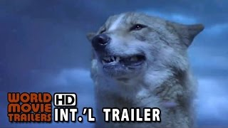 Wolf Totem International Trailer (2015) HD