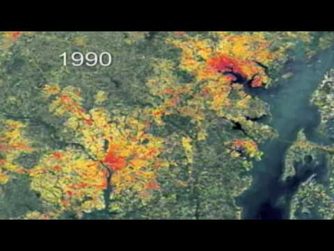 Real World: NASA and the Chesapeake Bay