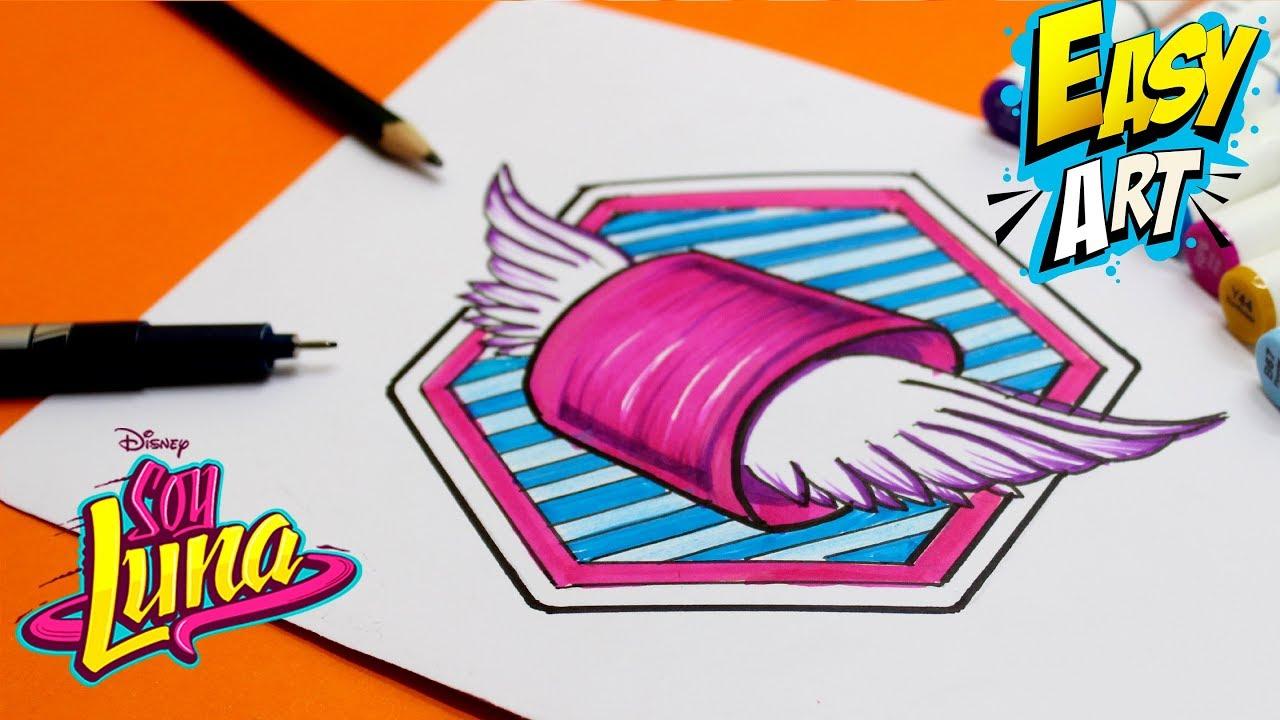 Como Dibujar Las Ruedas De Patines