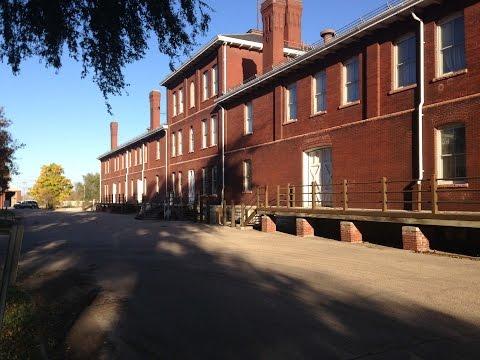Historic Quartermaster Depot - Omaha, NE