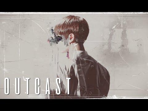 bts ↠ outcast