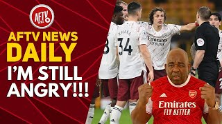 I'M STILL ANGRY!!! | AFTV News Daily