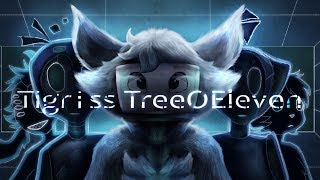 Tigriss TreeOEleven: Channel Art CE
