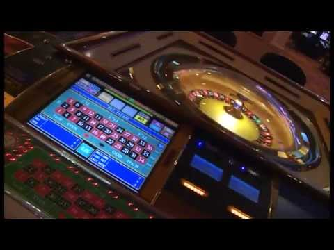 Video Batumi casino