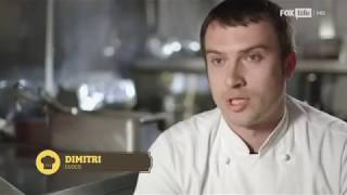 Truffe da incubo (cucine da incubo parodia)