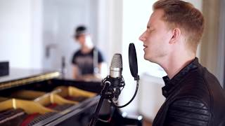 Björn Amadeus Ein Letztes Lied NiA Wortmusik