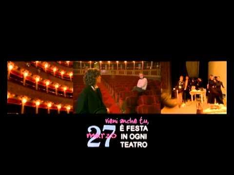 Giornata Mondiale del Teatro 2010