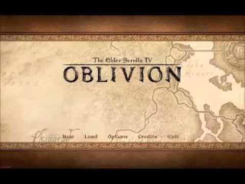 Sounds of Tamriel- The Elder Scrolls IV: Oblivion