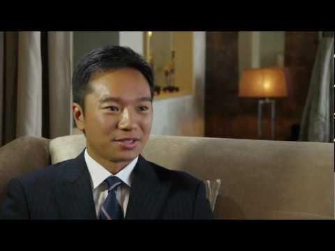 University of Toronto: Tenniel Chu, Entrepreneur & Global Citizen, Alumni Portrait