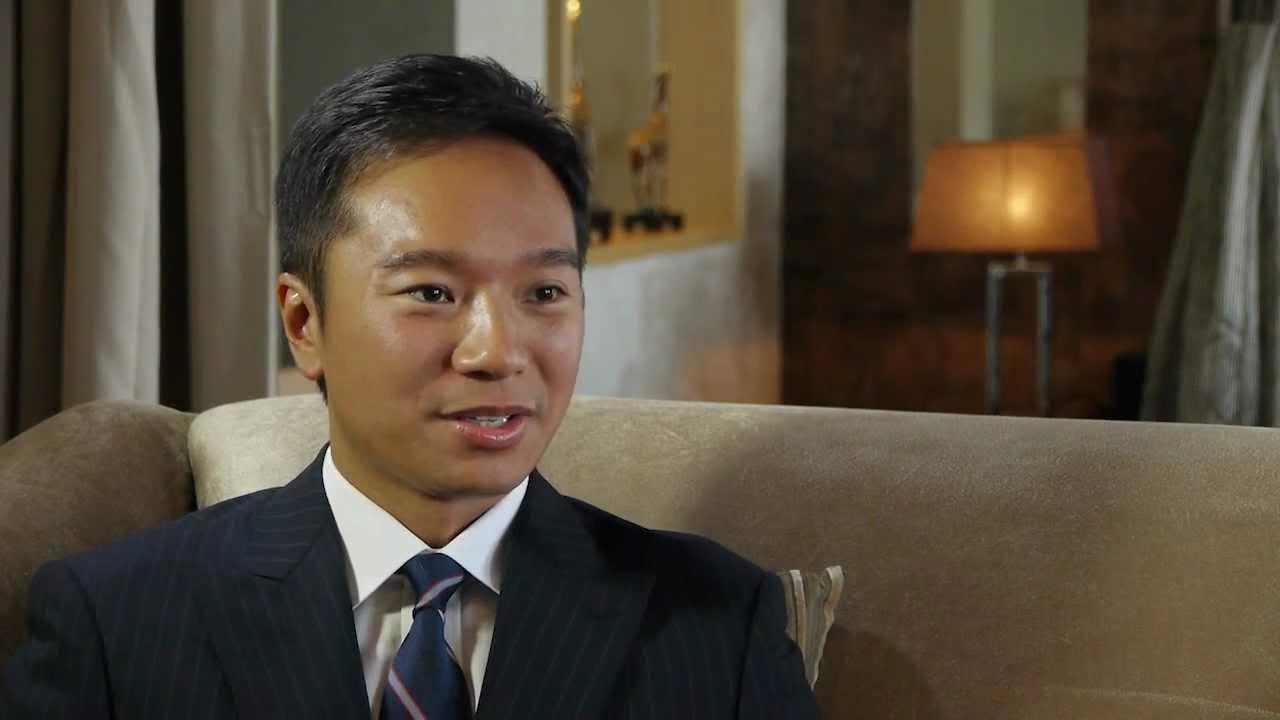 Tenniel Chu University of Toronto Tenniel Chu Entrepreneur amp Global