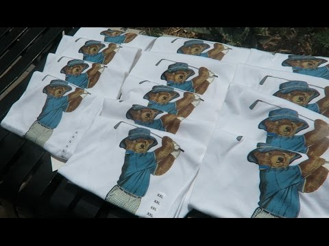 POLO RALPH LAUREN BEAR RELEASE! LOCAL VINTAGE POP UP SHOP!!