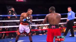 Jermall Charlo vs Antwone Smith Full Fight Highlights