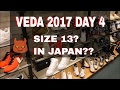 VEDA 2017 Day 4|| BIG SIZE SHOES  STORE Next Focus!