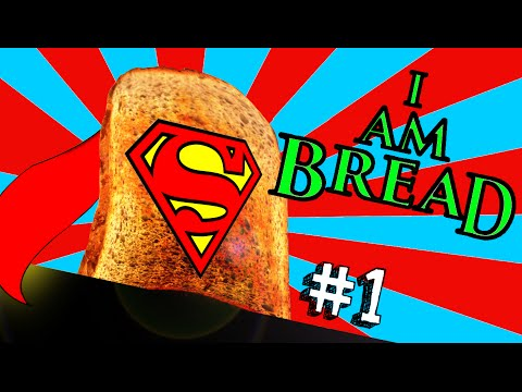 Full download i am toast i am bread 2