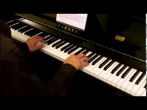 ABRSM Piano 2015-2016 Grade 4 A:2 A2 Kirnberger La Lutine (The Mischievous Sprite) by Alan