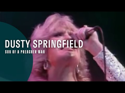 """Dusty Springfield - Son Of A Preacher Man (From """"Live At The Royal Albert Hall"""")"""