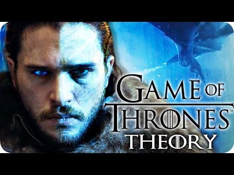 Will JON SNOW Become The NIGHT KING?! | Game Of Thrones Theory