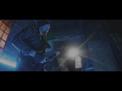 Andy James -  Asylum (Official Music Video)