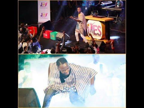IYES2019_Emma Hardis The Praiz Giant @ Kumasi IYES