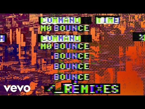 Mo Bounce (Deadly Zoo Remix / Audio)