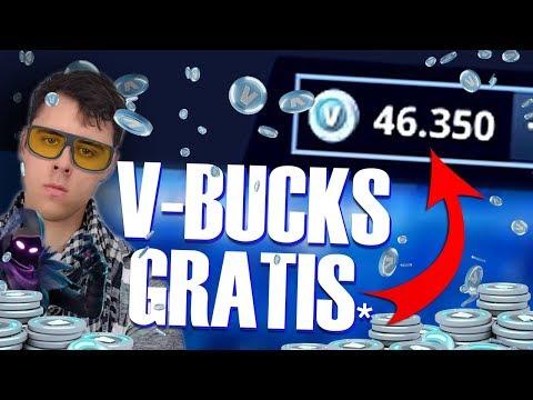 COMMENT avoir des VBUCKS à L'INFINI sur FORTNITE [PC/PS4/XBOX] (parodie)