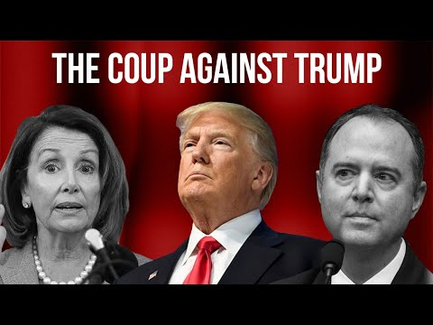 The Abuse of the Impeachment Process by the Anti-Trump Pelosi-Schiff Coup