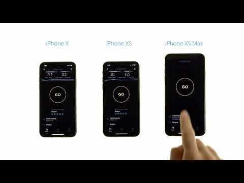 LTE Speed Test: IPhone XS Max Vs IPhone XS Vs IPhone X