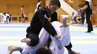 Rafael Mendes | 2015 Bull Terrier Cup | 1st Match | Art Of Jiu Jitsu Academy