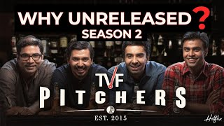 Pitchers Season 2 Is Happening or Not | Explained Why | TVF | Hitflix |