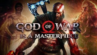The Perfect Reboot | God of War Is A Masterpiece