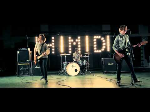 Home Most Days: Between The Stars [OFFICIAL VIDEO]