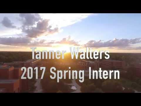 Hilton Head Health Internship - Tanner Walters