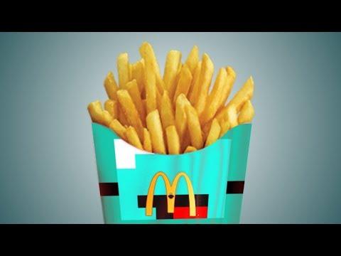 McDonalds MINECRAFT PRANK CALLS