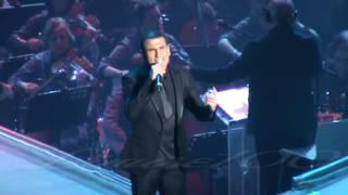 """RENATO ZERO""""MERAVIGLIOSAMENTE/SAL DA VINCI!(ALT IN TOUR ROMA 06.12.16)RENATO ZERO"""