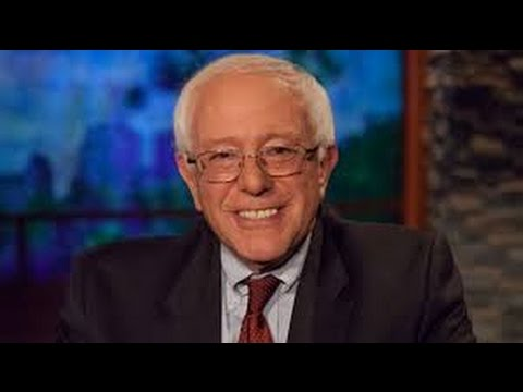 Brunch with Bernie: February 13, 2015