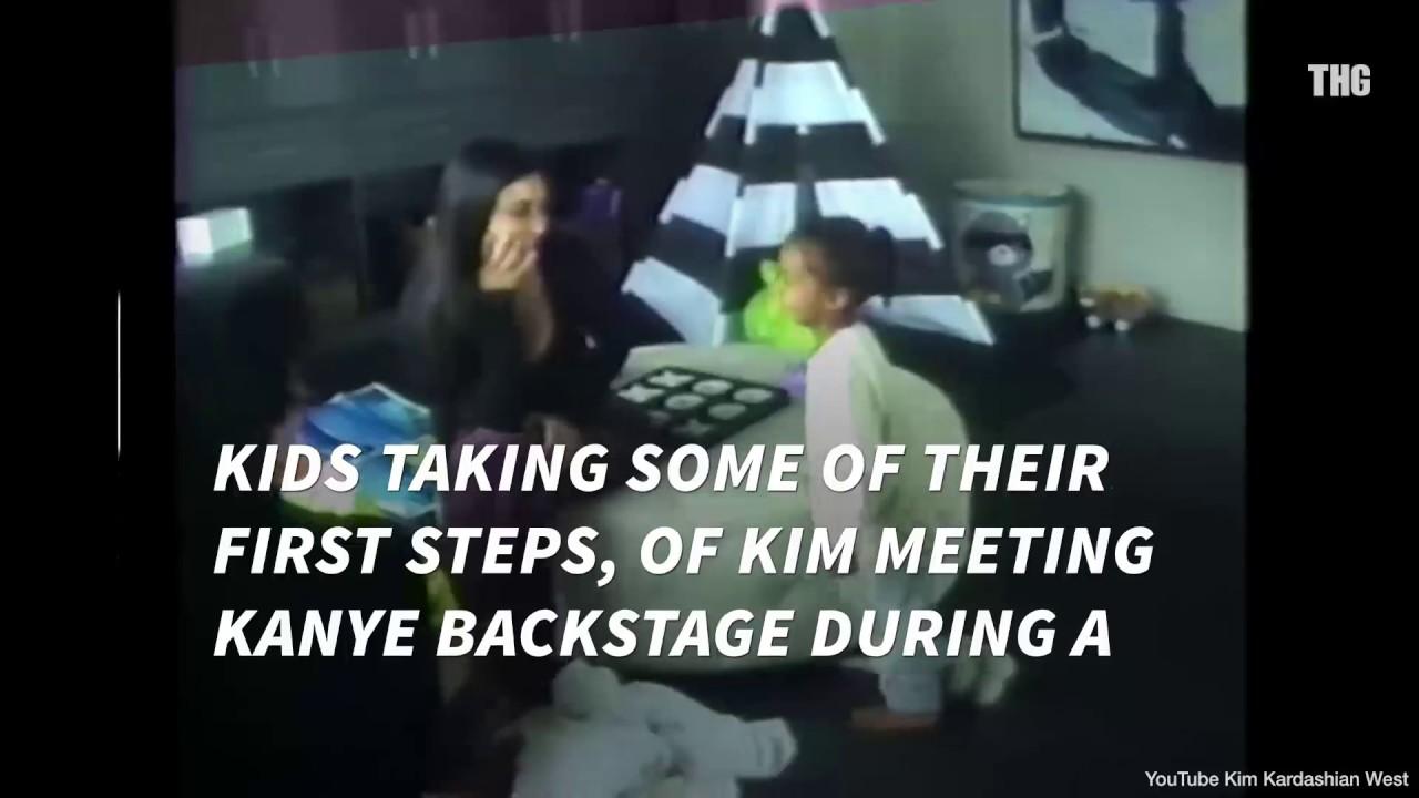 Kim Kardashian Returns to Social Media!
