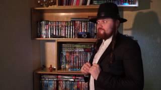 видео Андрей Белянин «Казак в Аду»
