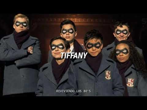 Tiffany - I Think We're Alone Now   Subtitulado en Español