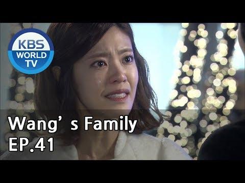 Wang's Family | 왕가네 식구들 EP.41 [SUB:ENG, CHN, VIE]