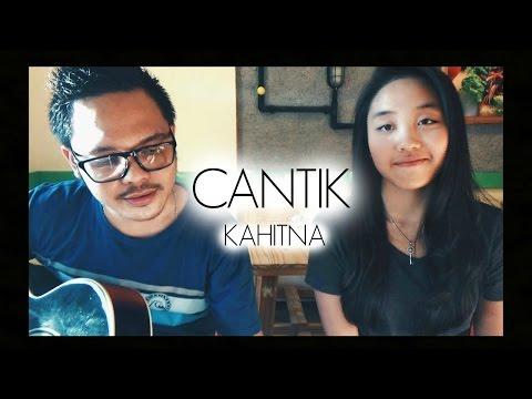 Kahitna - Cantik (eclat cover) - YouTube